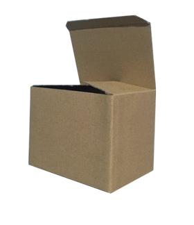 جعبه ماگ مقوایی (اینفلوت)