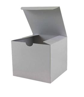 جعبه ماگ سفید