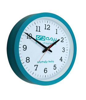 ساعت دیواری کد ND02