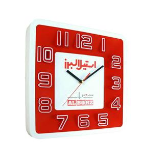 ساعت دیواری کد ND21