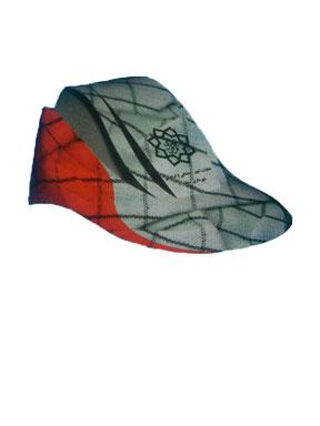 کلاه مقوایی (بدون سلفون)