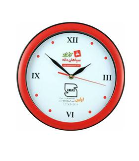ساعت دیواری کد N10