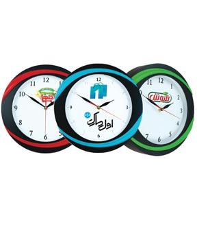 ساعت دیواری کد  NP01