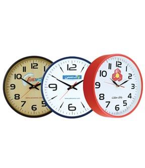 ساعت دیواری کد  N37