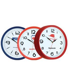 ساعت دیواری کد  NM01