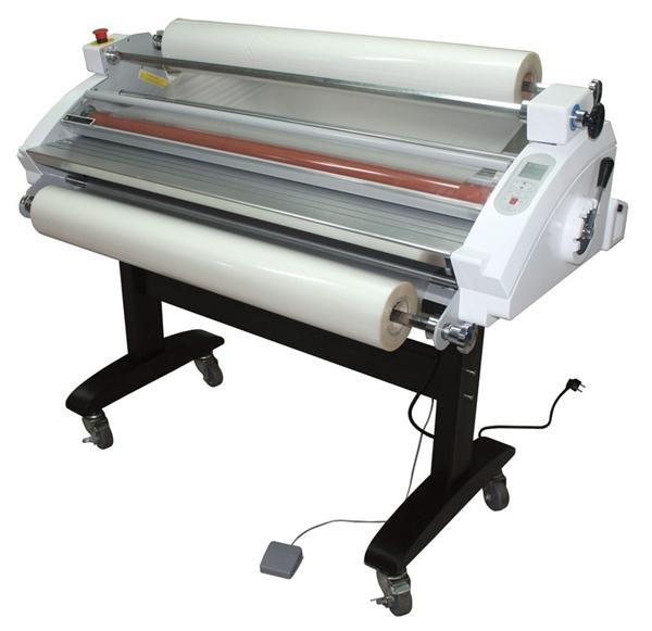 لمینت چیست و چه کاربردی در صنعت چاپ دارد؟