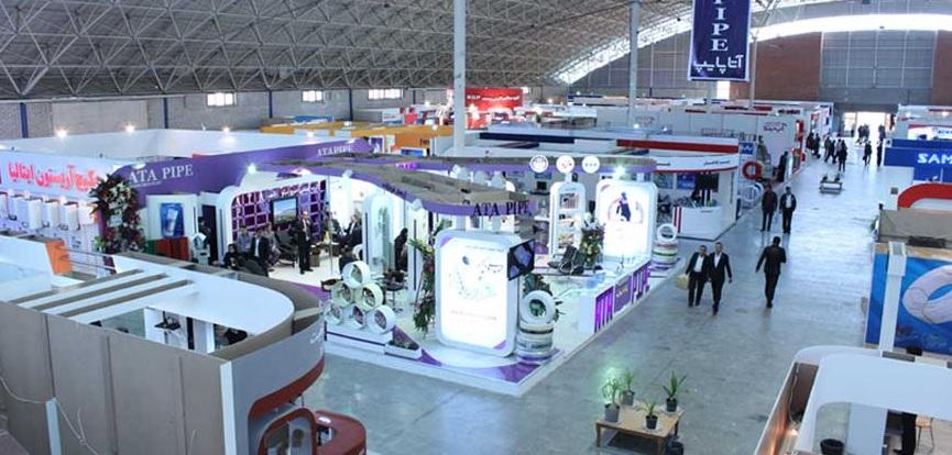 برگزاری نمایشگاه و نقش آن در تبلیغات